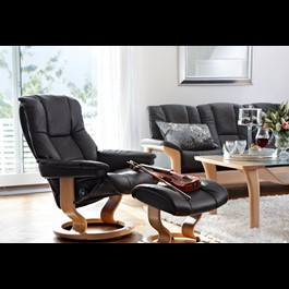 Kensington stressless mood