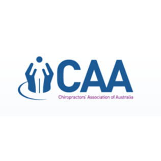 Stressless endorsed by Australian Chiropractic association