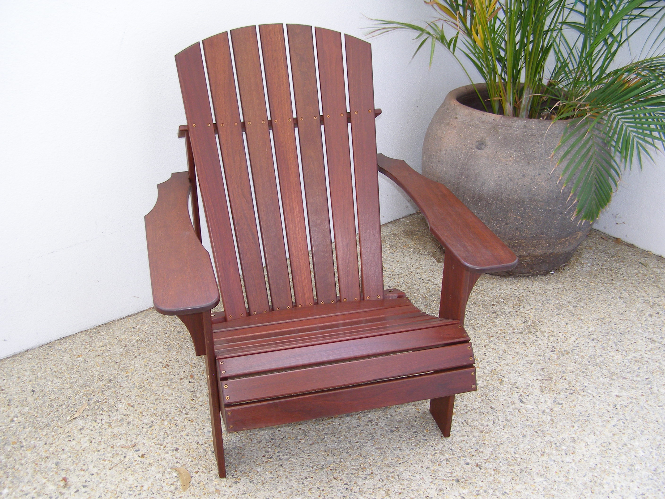 Adirondack / Cape Cod Chair Now In Stock