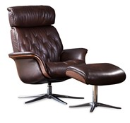 modern eames chair leather